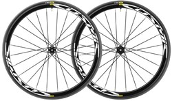 Mavic Cosmic Elite UST Disc Road Wheels 2018