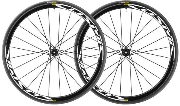 Mavic Cosmic Elite UST Disc Road Wheels 2018