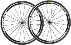 Mavic Cosmic Elite UST Road Wheels 2018