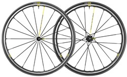 Mavic Ksyrium Pro UST Road Wheels