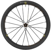 Mavic Allroad Pro UST Disc Road Wheel Set