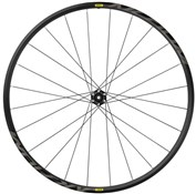 Mavic Allroad Disc Road Wheels 2018