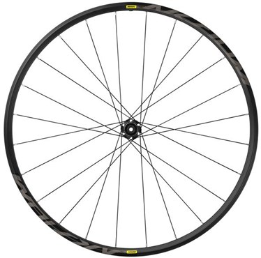 Mavic Allroad Disc Road Wheels