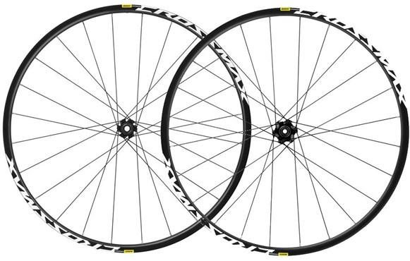 "Mavic Crossmax 29"" MTB Wheels"