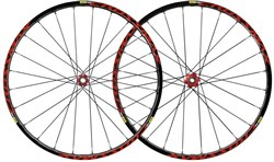 Mavic Crossmax Elite 29er MTB Wheels 2018