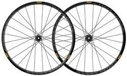 "Mavic Crossmax Pro Carbon 27.5"" MTB Wheels 2018"