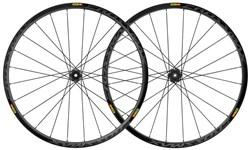 "Mavic Crossmax Pro Carbon 29"" MTB Wheels"