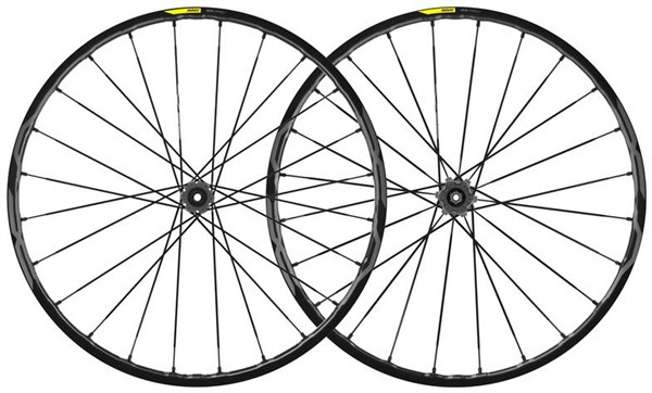 Mavic XA Pro 29er MTB Wheels