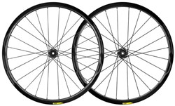 "Mavic XA Pro Carbon 27.5"" MTB Wheels 2018"