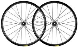 "Mavic XA Pro Carbon 29"" MTB Wheels"