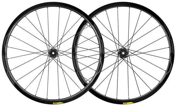 Mavic XA Pro Carbon 29er MTB Wheels