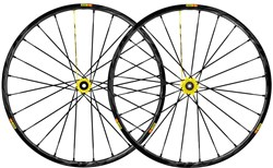 "Mavic Deemax Pro 27.5"" MTB Wheels"