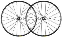 """Mavic E-XA Elite 27.5"""" MTB Wheels 2018"""