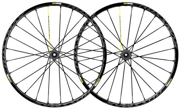 Mavic Crossmax Pro 29er MTB Wheels 2018 | Wheelset