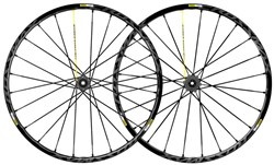 Mavic Crossmax Pro 29er MTB Wheels 2018