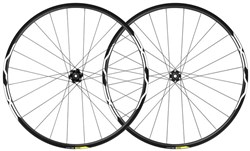 "Mavic XA Light 27.5"" MTB Wheels"