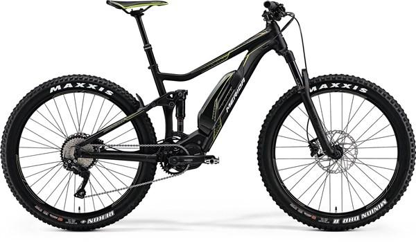 Merida eOne Twenty 500 27.5+ 2019 - Electric Mountain Bike
