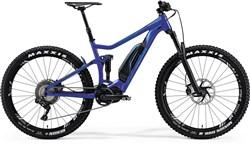 Merida eOne Twenty 900E 27.5+ 2019 - Electric Mountain Bike