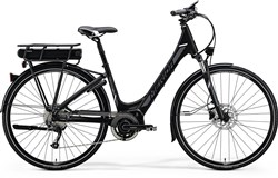 Merida eSpresso City 300EQ 2018 - Electric Hybrid Bike