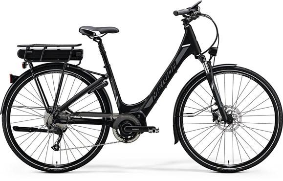 Merida eSpresso City 300EQ 2018 - Electric Hybrid Bike