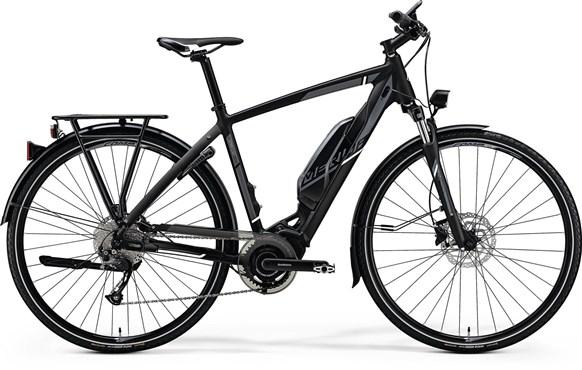 Merida eSpresso 300EQ 2018 - Electric Hybrid Bike