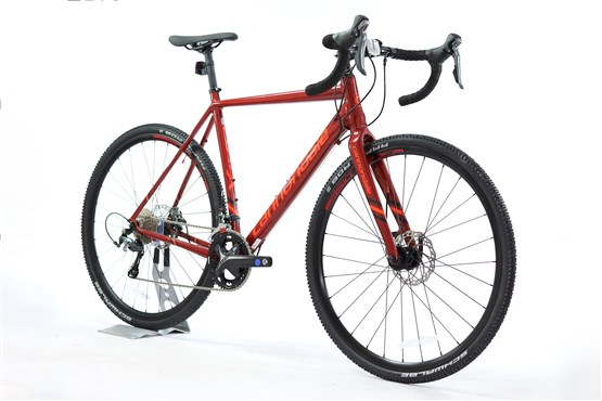 Cannondale CAADX Tiagra - Nearly New - 56cm - 2018 Cyclocross Bike