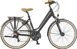 Product image for Scott Sub Comfort 20 Womens 2018 - Hybrid Sports Bike