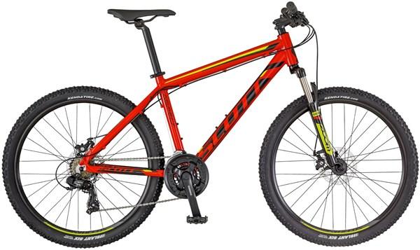 "Scott Aspect 670 26"" Mountain Bike 2018 - Hardtail MTB"
