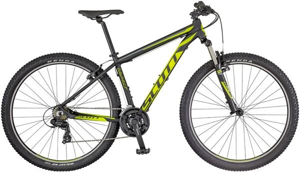"Scott Aspect 780 27.5"" Mountain Bike 2018 - Hardtail MTB"