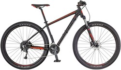 Scott Aspect 940 29er Mountain Bike 2018 - Hardtail MTB