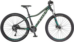 "Scott Contessa 710 27.5"" Womens Mountain Bike 2018 - Hardtail MTB"