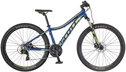 "Scott Contessa 730 27.5"" Womens Mountain Bike 2018 - Hardtail MTB"