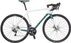 Scott Contessa Addict 15 Disc Womens 2018 - Road Bike