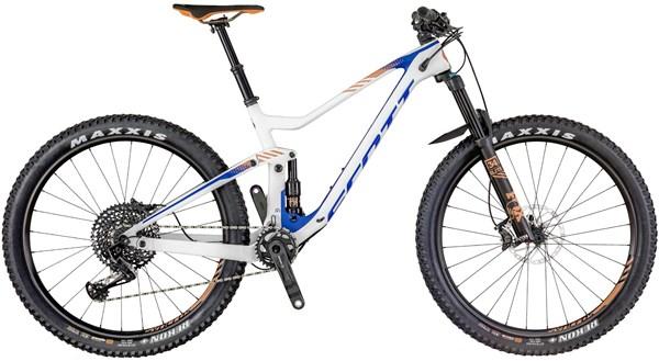 """Scott Contessa Genius 710 27.5"""" Womens Mountain Bike 2018 - Enduro Full Suspension MTB"""