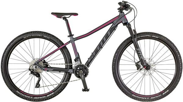 "Scott Contessa Scale 10 27.5"" Womens Mountain Bike 2018 - Hardtail MTB"