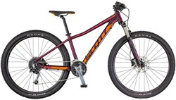 "Scott Contessa Scale 40 27.5"" Womens Mountain Bike 2018 - Hardtail MTB"