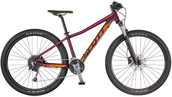 Scott Contessa Scale 40 29er Womens Mountain Bike 2018 - Hardtail MTB