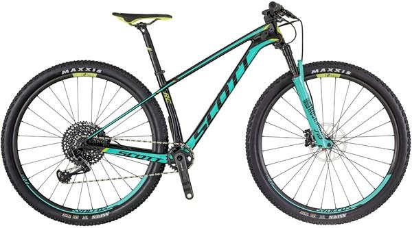 Scott Contessa Scale RC 900 29er Womens Mountain Bike 2018 - Hardtail MTB