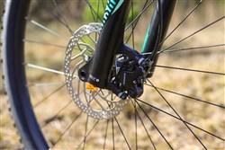Scott Contessa Spark 930 29er Womens Mountain Bike 2018 - Trail Full Suspension MTB