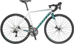 Scott Contessa Speedster 15 Disc Womens 2018 - Road Bike