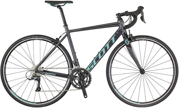 Scott Contessa Speedster 35 Womens 2018 - Road Bike
