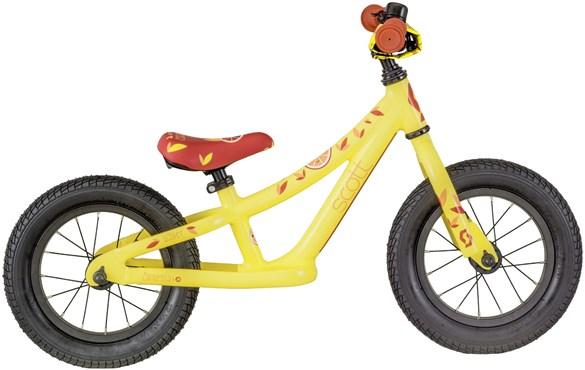 Scott Contessa Walker 12w 2019 - Kids Balance Bike | City-cykler