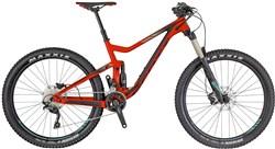 """Scott Genius 750 27.5"""" Mountain Bike 2018 - Enduro Full Suspension MTB"""