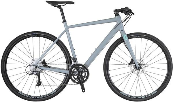Scott Metrix 30 Disc 2018 - Road Bike