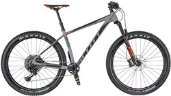 "Scott Scale 710 27.5"" Mountain Bike 2018 - Hardtail MTB"