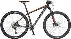 Scott Scale 940 29er Mountain Bike 2018 - Hardtail MTB