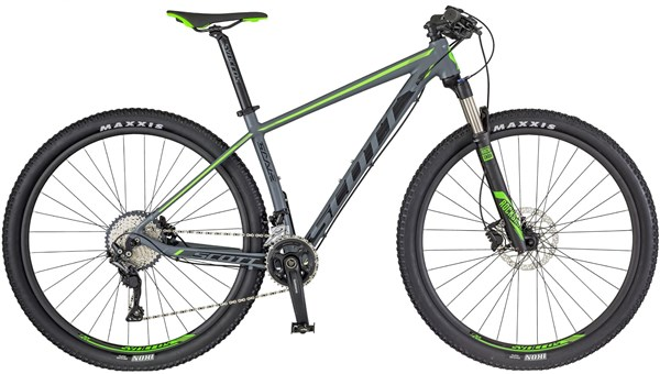 Scott Scale 960 29er Mountain Bike 2018 - Hardtail MTB