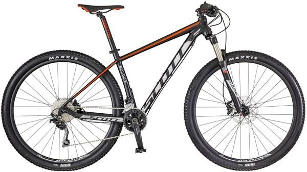 Scott Scale 990 29er Mountain Bike 2018 - Hardtail MTB