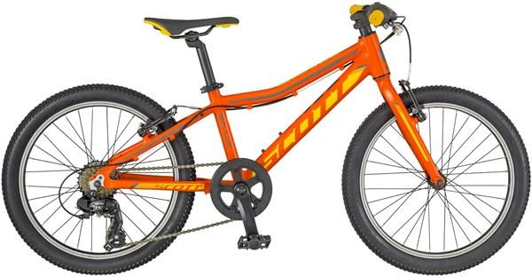 Scott Scale JR Rigid 20w 2018 - Kids Bike