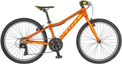 Scott Scale JR Rigid 24w 2018 - Junior Bike